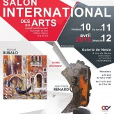 Salon International des Arts